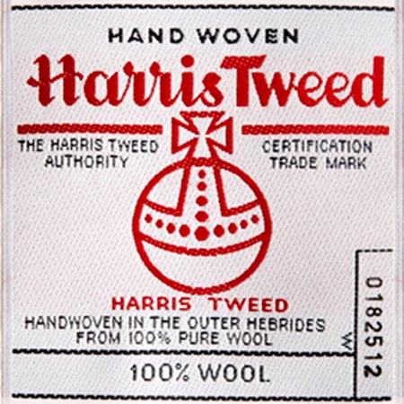Harris Tweed symbol